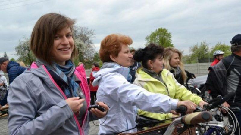 Sezon rowerowy w gminie Krzyżanowice oficjalnie rozpoczęty