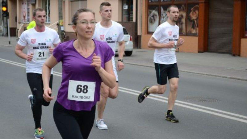 Bieg bez Granic 2015 już za nami!