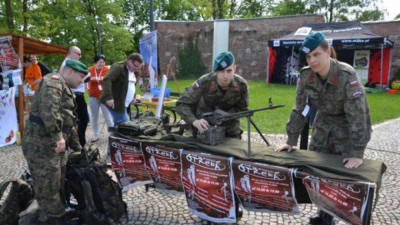 III Festiwal Organizacji Pozarządowych na zamku za nami