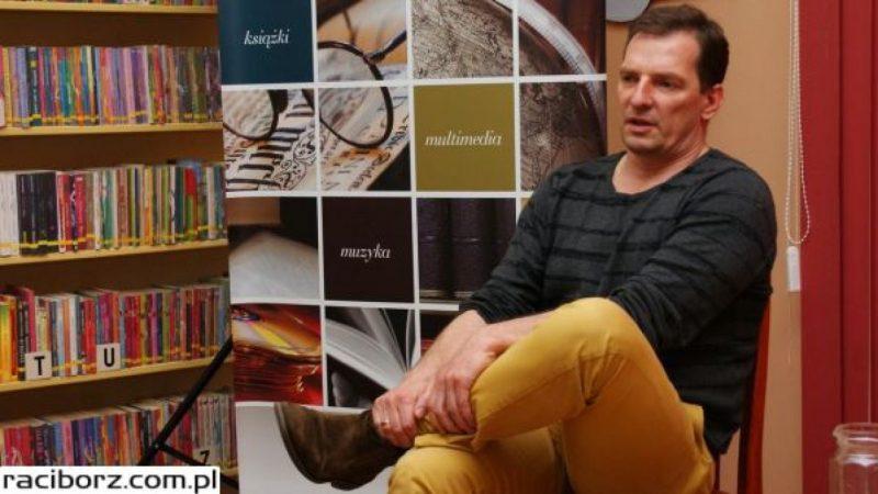 Grzegorz Wagner o swoim ojcu i karierze sportowej