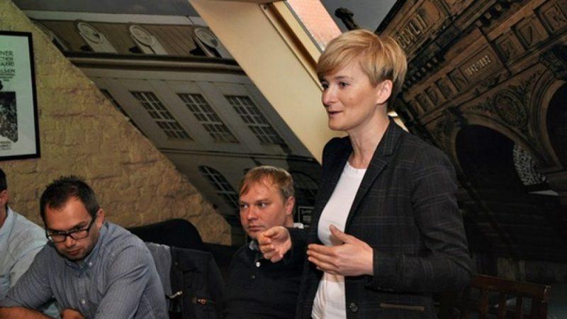 Izba Gospodarcza w Wodzisławiu - rozmowy o produktach bankowych
