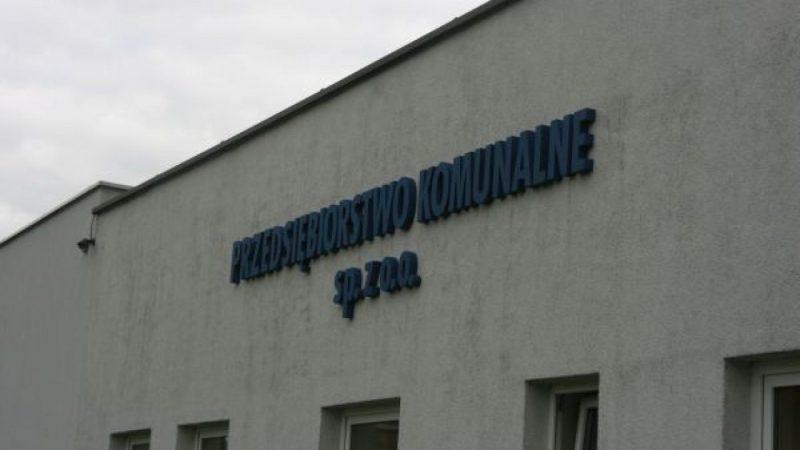 Termomodernizacja budynku PK w Nędzy