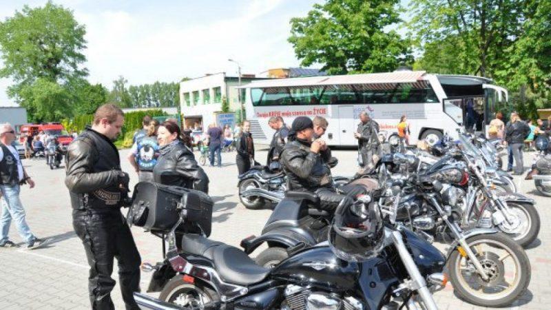 Motoserce w Pszowie