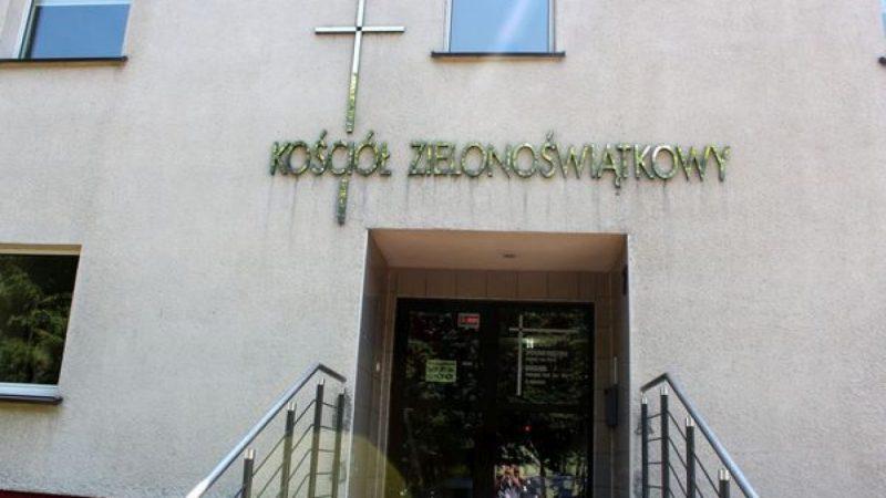 35 lat Kościoła Zielonoświątkowego w Raciborzu
