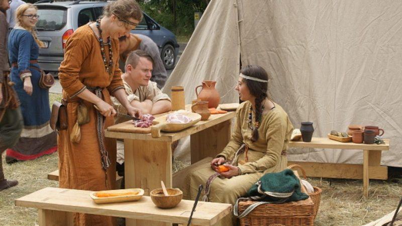 VII Raciborski Festiwal Średniowieczny