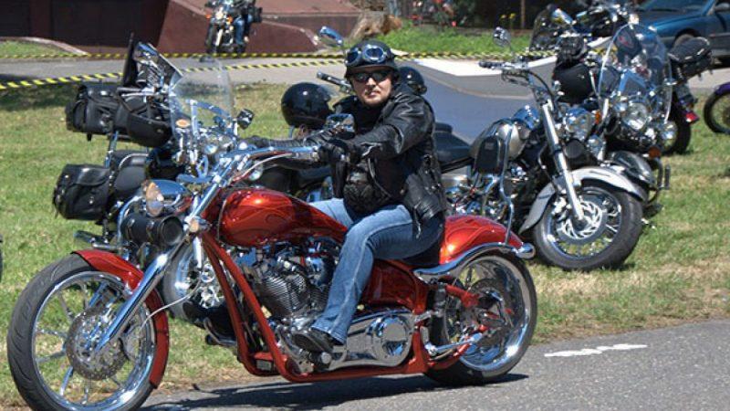Mroczny Zjazd Motocyklowy za nami