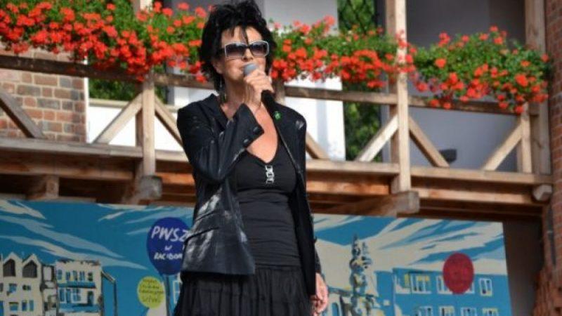 Yaga Kowalik w repertuarze Edith Piaf