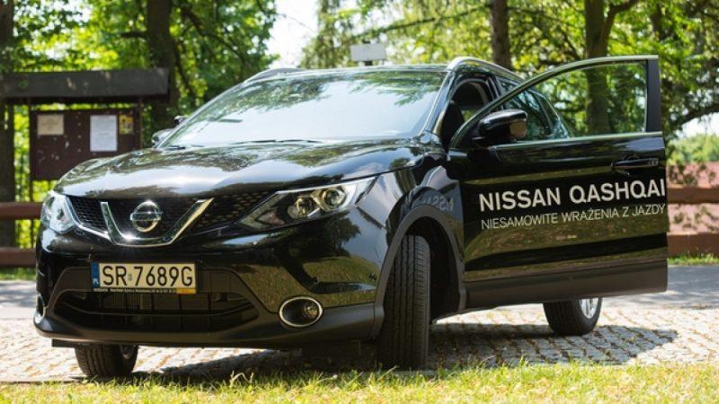 Testujemy nowego Nissana Qashqai