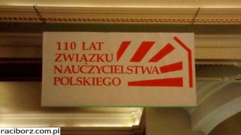 Uroczystość 110 ZNP