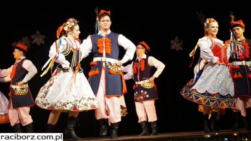Taneczne show w wykonaniu zespołów z Zawady Książęcej