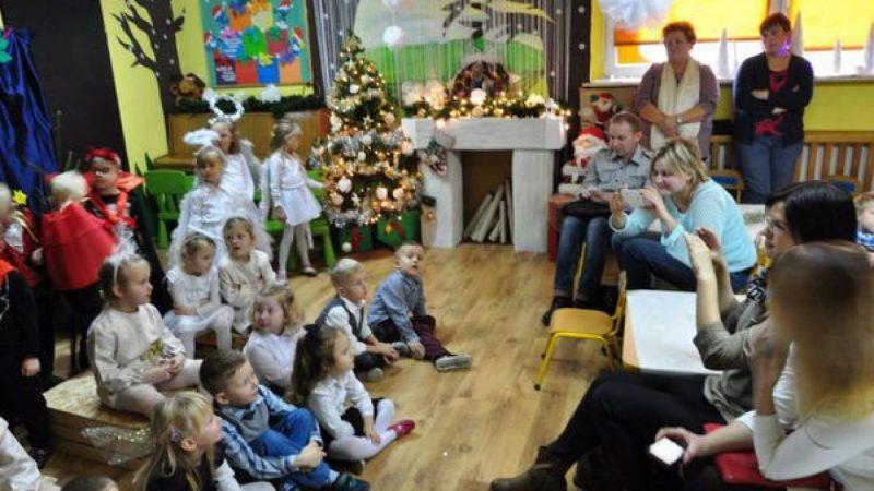Smerfy z Przedszkola w Nędzy uratowały magię świąt!