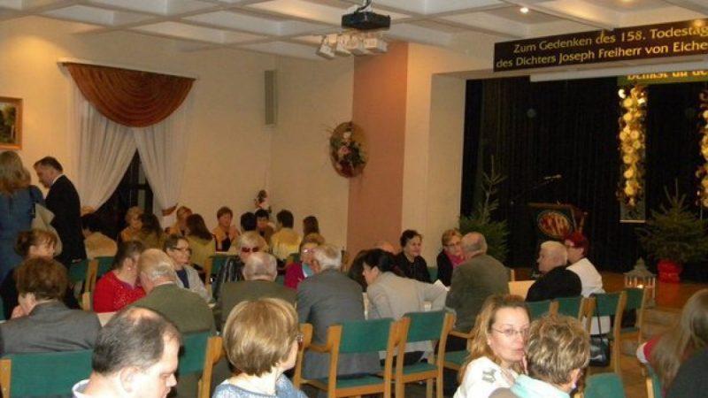 Kolędy i arie operetkowe podczas koncertu w Łubowicach