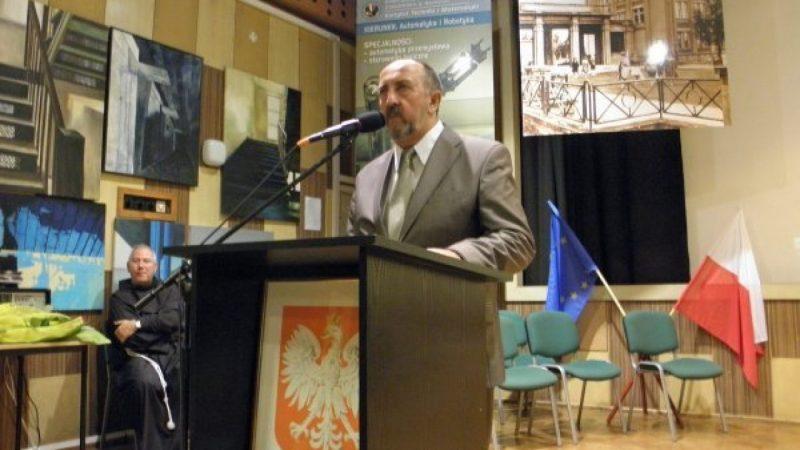 Gaudeamus na inauguracji ŚUTW