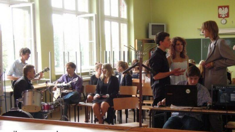 Rozpoczęcie roku szkolnego w ZSO nr I