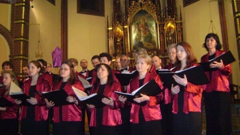 Koncert w parafii św. Mikołaja