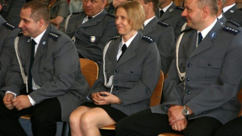 Święto Policji w KPP Racibórz