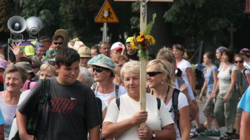 Raciborska pielgrzymka wyruszyła z Ostroga