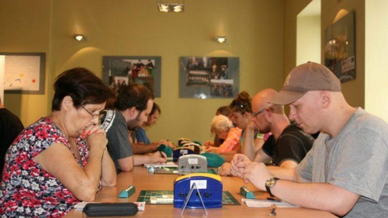 IV Otwarte Mistrzostwa Raciborza w Scrabble