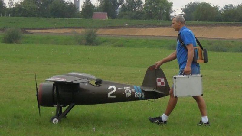 Air Show na wałach