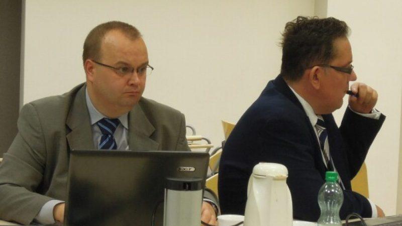 Październikowa sesja rady powiatu