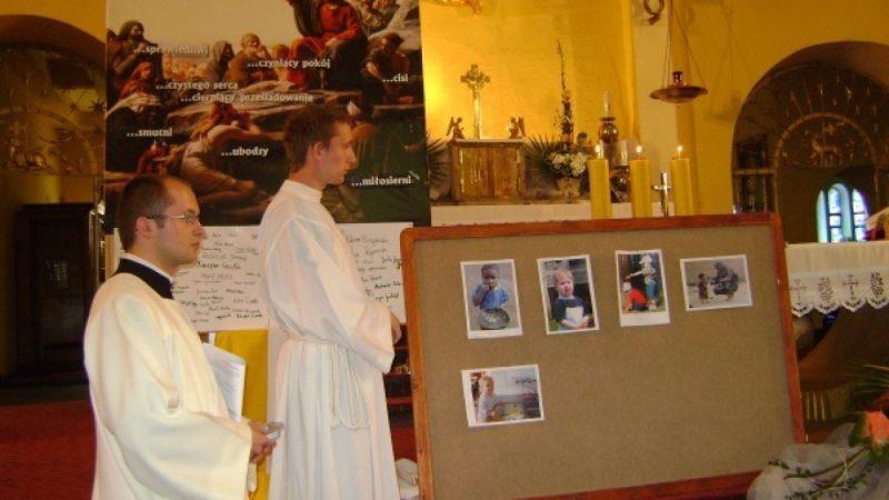 Dzień Papieski 13 października