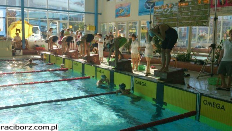 Pływacy SMS startowali w Czechach