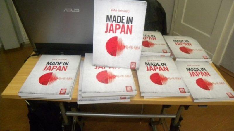 Katastrofy Made by Japan w bibliotece
