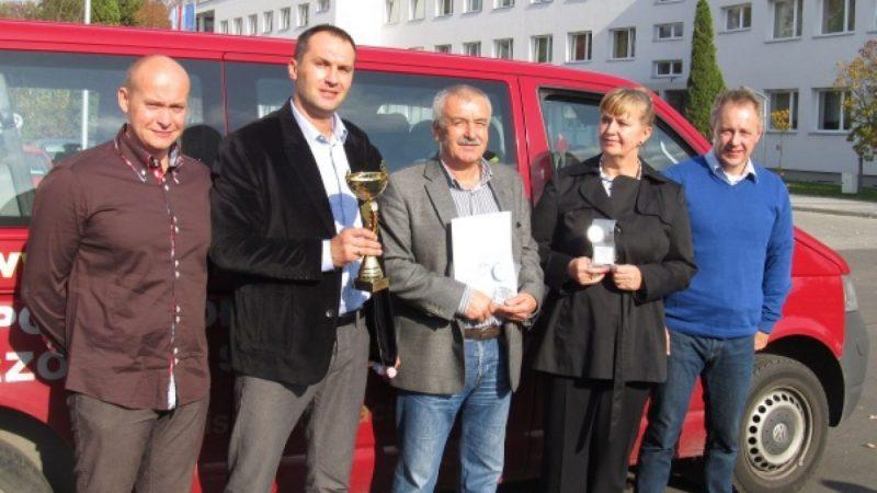 SMS i SP 15 na gali w Sosnowcu