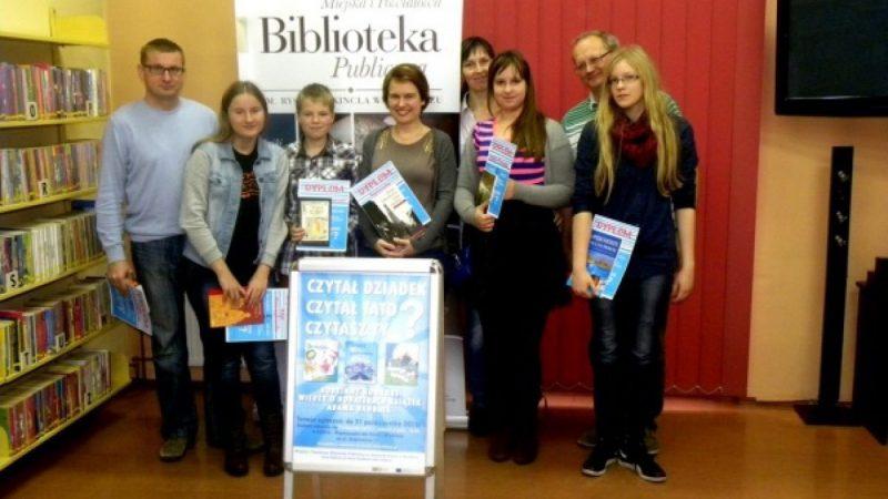 Literatura A. Bahdaja: Finał konkursu