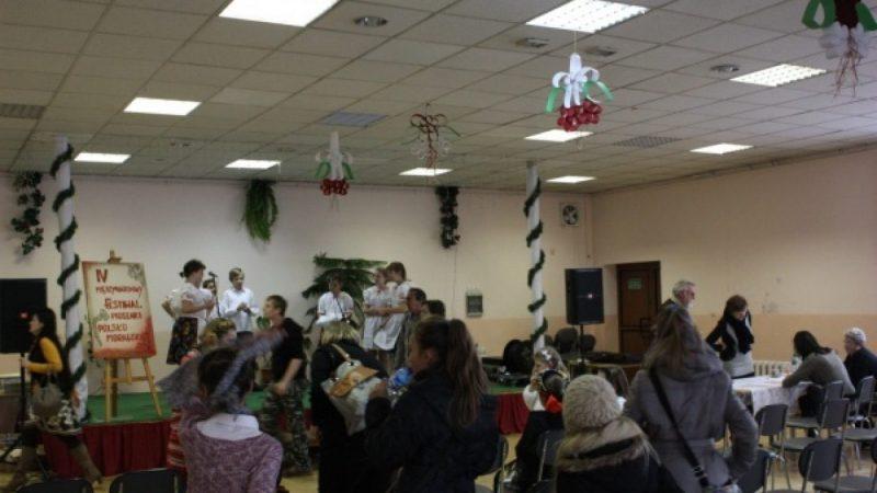Festiwal Piosenki w Bojanowie