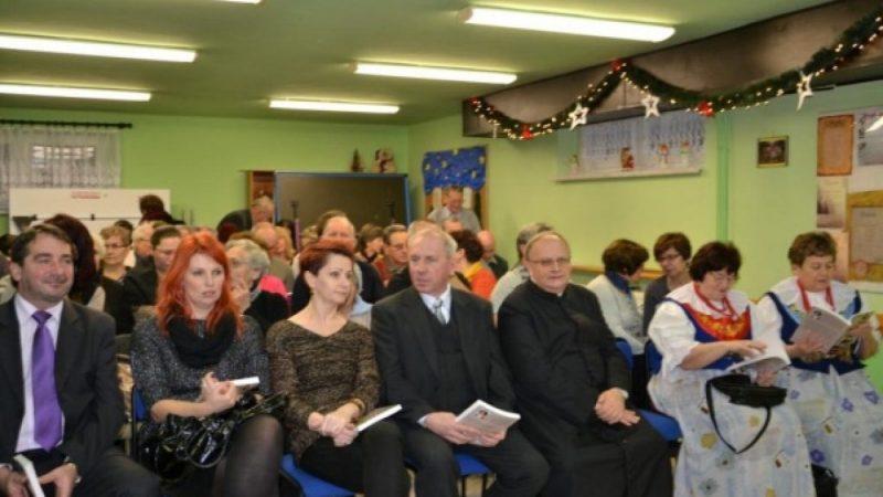 Spotkanie autorskie Agnieszki Drobnej w Zabełkowie