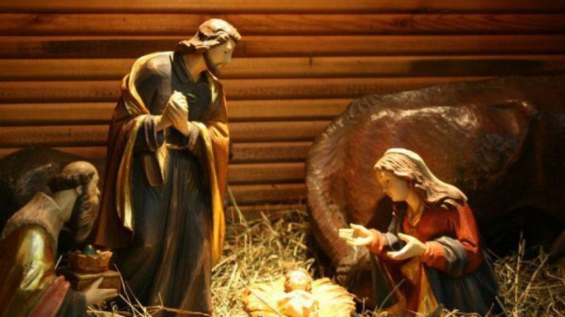 Szopki bożonarodzeniowe w raciborskich parafiach