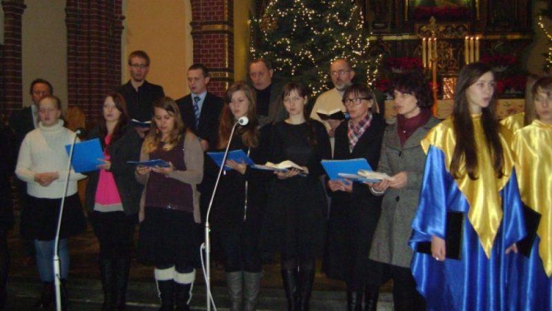 Koncert świąteczny u św. Mikołaja