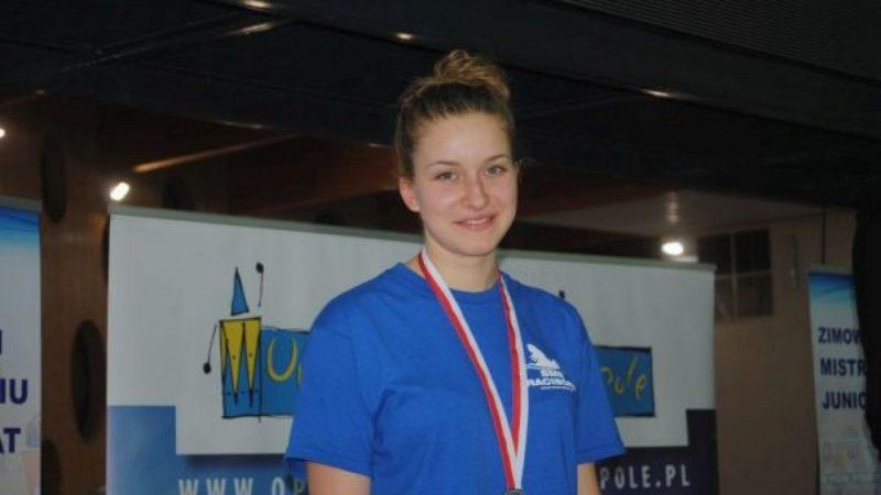 6 medali pływaków SMS w Opolu