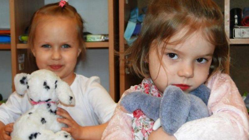 Przedszkolaki recytowały Brzechwę i Tuwima