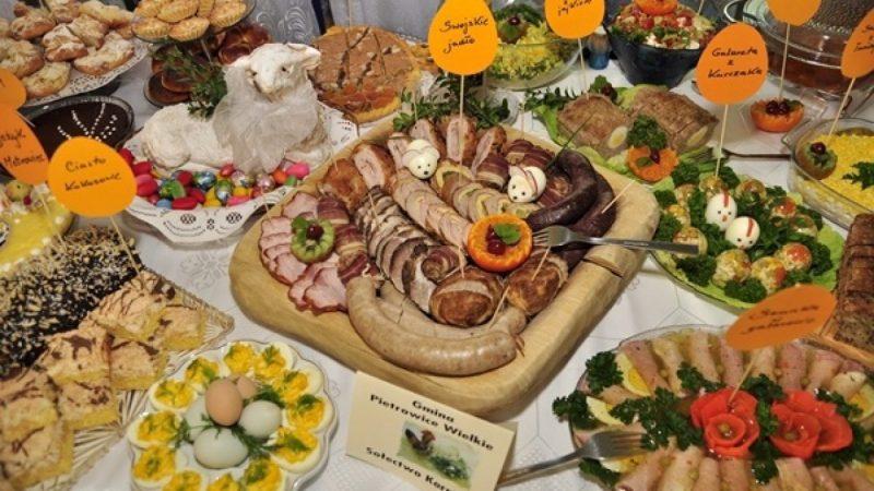 7. Konkurs Potraw Regionalnych w Pietrowicach Wlk.