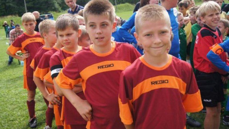 Górki Cup 2014