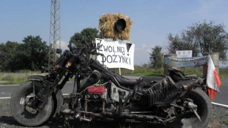 Dożynki gminy Rudnik
