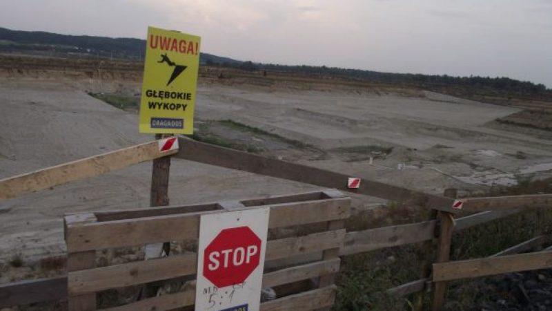 Budowa zbiornika Racibórz Dolny