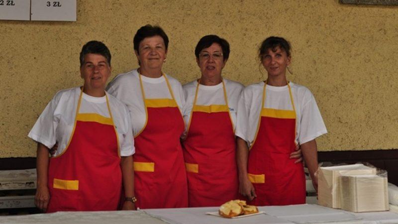 Dożynki Powiatowe 2014: Bieńkowice