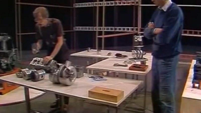 25 lat temu Sonda skończyła się w Raciborzu
