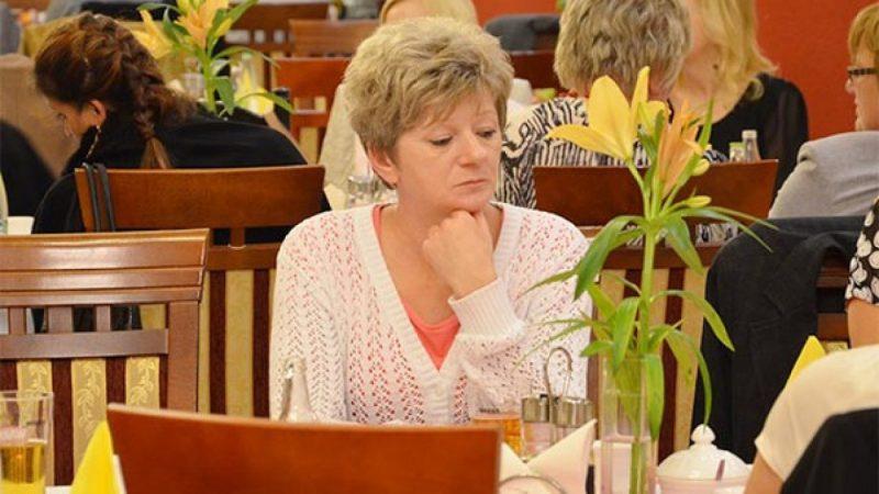 Dzień Nauczyciela w Raciborskiej
