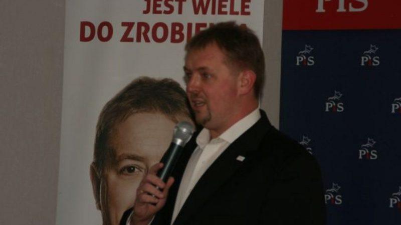 Konwencja wyborcza D. Wacławczyka