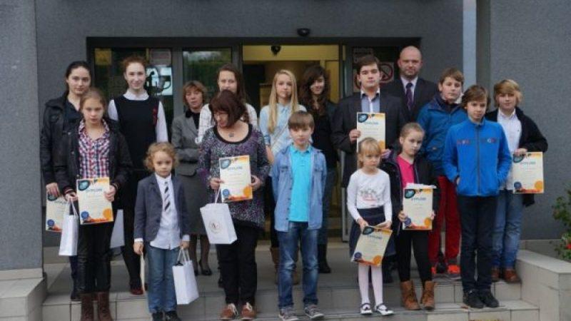 ZWiK nagrodził laureatów konkursów