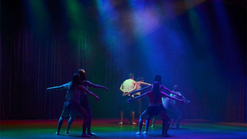 Wodzisław: Spektakl taneczny Wolni Niewolni