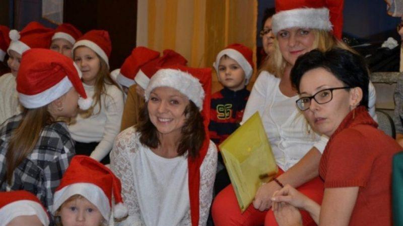Mikołaj w Roszkowie