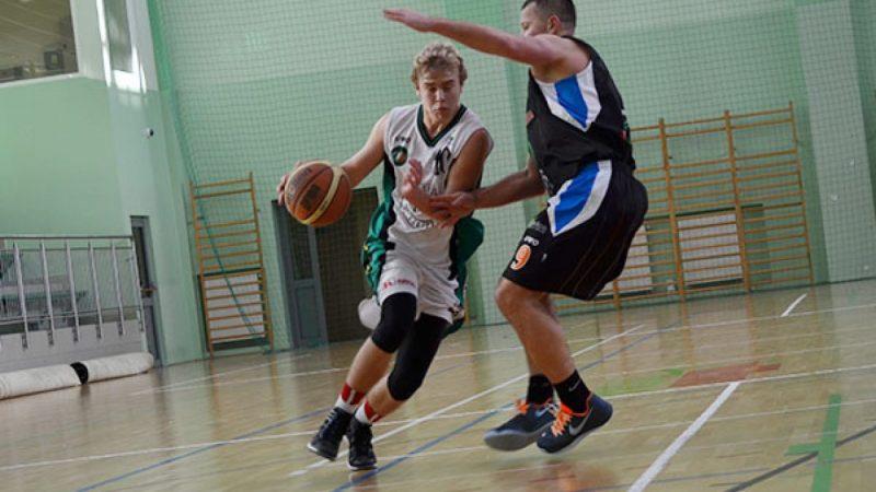 RKK AZS Racibórz vs Dass Basket Hills Bielsko-Biała