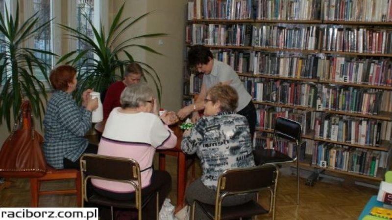 Dyskusyjny Klub Książki w Bibliotece
