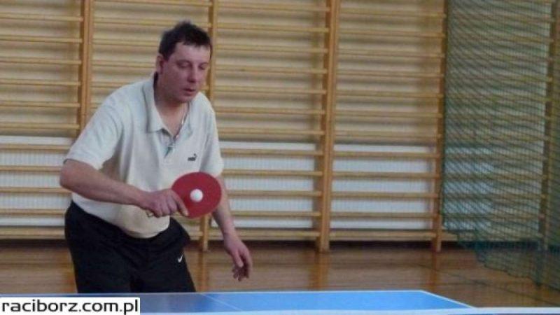II Gminny Turniej Tenisa Stołowego Oldbojów 40+ w Kornowacu