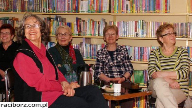 Biblioteka dla Seniorów